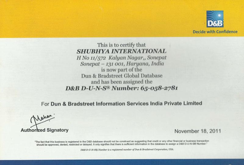 D-&-B-Certificate
